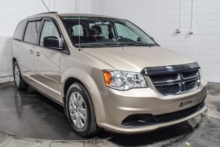Used 2014 Dodge Grand Caravan SXT Stow N Go for sale in Île-Perrot, QC