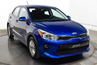 Used 2018 Kia Rio5 EX HATCH A/C MAGS TOIT CAMERA DE RECUL for sale in Île-Perrot, QC