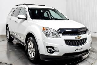 Used 2014 Chevrolet Equinox LT V6 AWD A/C BLUETOOTH for sale in Île-Perrot, QC