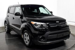 Used 2019 Kia Soul Lx A/c Bluetooth for sale in Île-Perrot, QC