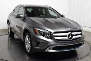 Used 2015 Mercedes-Benz GLA GLA250 4MATIC CUIR MAGS GROS ECRAN for sale in Île-Perrot, QC