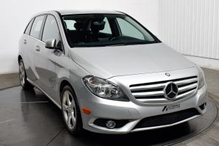 Used 2013 Mercedes-Benz B-Class B250 Cuir Mags for sale in Île-Perrot, QC