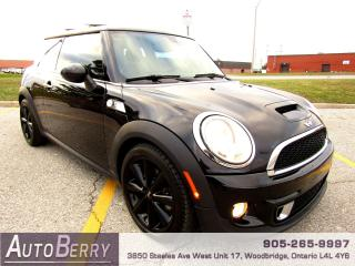 Used 2012 MINI Cooper S - 1.6L for sale in Woodbridge, ON