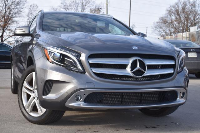 2015 Mercedes-Benz GLA GLA 250 - ONLY $250.52 BI WEEKLY O.A.C