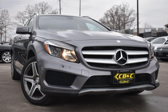 2015 Mercedes-Benz GLA GLA 250 - ONLY $210.24 BI WEEKLY O.A.C