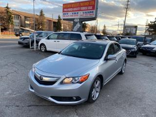 Used 2015 Acura ILX Premium Pkg for sale in Toronto, ON