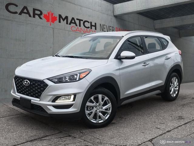 2019 Hyundai Tucson Preferred / AWD / NO ACCIDENTS