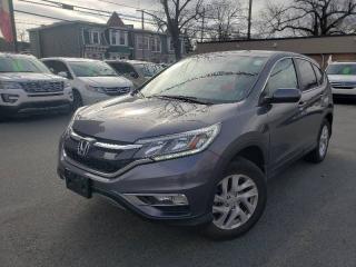 Used 2016 Honda CR-V SE for sale in Halifax, NS