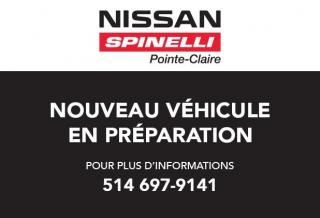 Used 2015 Nissan Murano SL AWD NAVIGATION / TOIT PANORAMIQUE / CUIR / BLUETOOTH for sale in Montréal, QC