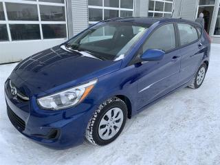 Used 2016 Hyundai Accent (5) GL - MT for sale in Gatineau, QC
