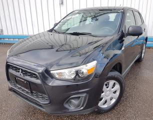 Used 2014 Mitsubishi RVR ES *HEATED SEATS* for sale in Kitchener, ON