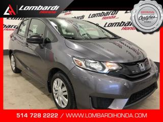 Used 2015 Honda Fit DX|IMPECCABLE| for sale in Montréal, QC