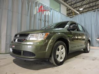 Used 2016 Dodge Journey SE **Mags**BLuetooth**Air Climatisé** for sale in Rouyn-Noranda, QC