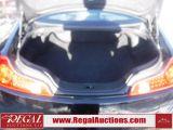 2003 Infiniti G35 2D Coupe