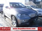 Photo of Grey 2009 BMW X5