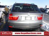2009 BMW X5 XDRIVE35D 4D Utility 4WD