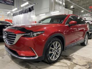 Used 2016 Mazda CX-9 AWD 4dr GT for sale in Rouyn-Noranda, QC