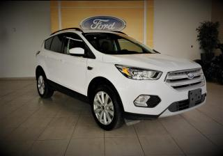 Used 2019 Ford Escape SEL - AWD -  TOIT PANORAMIQUE - BAS KILO for sale in Drummondville, QC