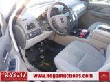 2008 Chevrolet Tahoe LS 4D Utility 4WD