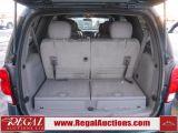 2007 Buick TERRAZA CXL 4D WAGON FWD