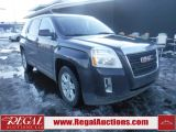 Photo of Grey 2013 GMC TERRAIN SLE1 4D UTILITY 4WD