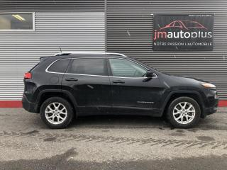 Used 2016 Jeep Cherokee 4 RM, 4 portes, North for sale in Québec, QC