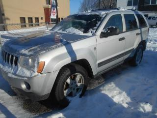 Used 2006 Jeep Grand Cherokee Laredo 4 portes for sale in Sorel-Tracy, QC