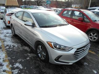 Used 2017 Hyundai Elantra GL **CAMERA,BLUETOOTH,BAS KM,IMBATTABLE for sale in Montréal, QC