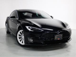 Used 2017 Tesla Model S 75D   AWD   AUTOPILOT   LOW KM   WARRANTY   NAVI for sale in Vaughan, ON