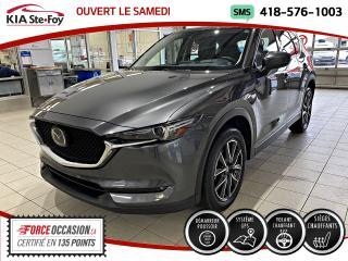 Used 2017 Hyundai Tucson CECI EST UN MAZDA CX-5 GT AWD 2017 for sale in Québec, QC
