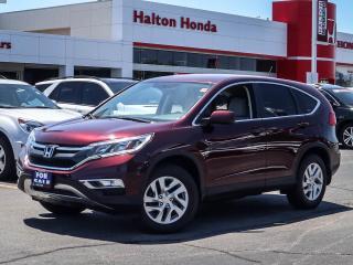 Used 2016 Honda CR-V SE|ONE OWNER for sale in Burlington, ON