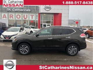 Used 2015 Nissan Rogue Off Lease !! for sale in St. Catharines, ON