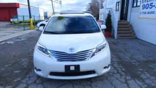 Used 2015 Toyota Sienna 5DR XLE 7-PASS AWD for sale in Mississauga, ON