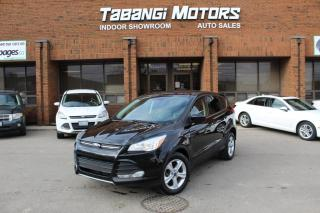 Used 2016 Ford Escape 4WD I NO ACCIDENTS I REAR CAM I HEATED SEATS I KEYLESS ENTRY for sale in Mississauga, ON