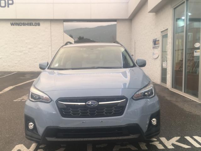 2020 Subaru XV Crosstrek Limited