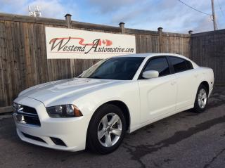 Used 2012 Dodge Charger SE for sale in Stittsville, ON