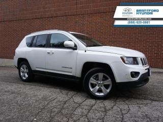 Used 2014 Jeep Compass North  - $101 B/W - Low Mileage for sale in Brantford, ON