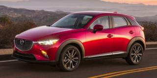 Used 2018 Mazda CX-3 GX for sale in Scarborough, ON
