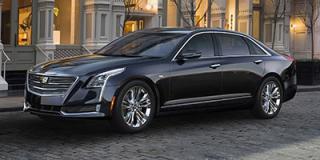 Used 2016 Cadillac CT6 Sedan Platinum AWD for sale in Scarborough, ON