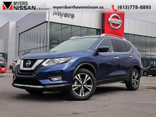 New 2020 Nissan Rogue AWD SV  - Heated Seats for sale in Nepean, ON