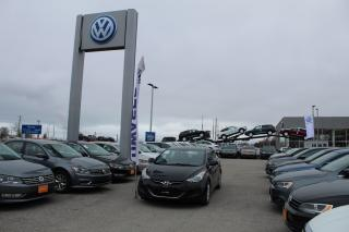 Used 2013 Hyundai Elantra GL for sale in Whitby, ON
