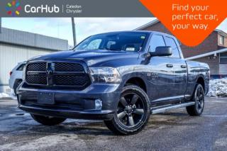New 2019 RAM 1500 Classic New Truck Express Night Edition|4x4|RamBox|Bluetooth|Backup Cam|Apple Car|20