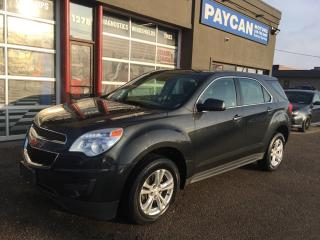 Used 2014 Chevrolet Equinox LS for sale in Kitchener, ON