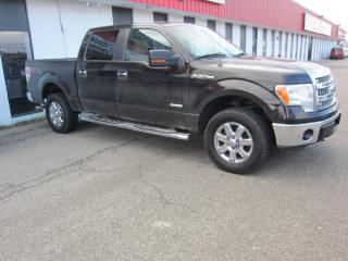 Used 2013 Ford F-150 XLT XTR $12,495+HST+LIC FEE / CLEAN CAR FAX REPORT / 1 OWNER for sale in North York, ON