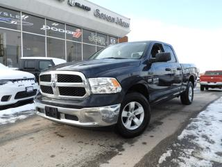 Used 2018 RAM 1500 SXT RAMBOX/UCONNECT for sale in Concord, ON
