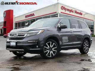 Used 2019 Honda Pilot Touring for sale in Guelph, ON