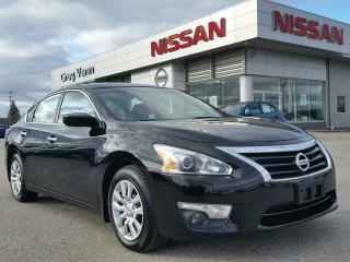 Used 2015 Nissan Altima 2.5 S for sale in Cambridge, ON