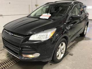 Used 2016 Ford Escape SE A/C MAGS NAV CAMERA DE RECUL for sale in Île-Perrot, QC