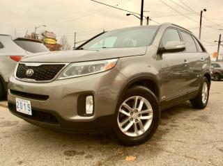Used 2015 Kia Sorento EX for sale in Toronto, ON