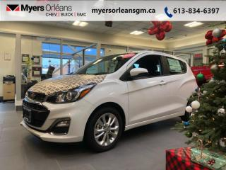 New 2019 Chevrolet Spark 1LT  - OnStar - Rearview Camera for sale in Orleans, ON
